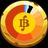 An icon of the cryptocurrency Crypto Piece (BELLY)