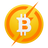 An icon of the cryptocurrency Bitcoin Flash Cash (BTFC)