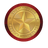 An icon of the cryptocurrency GoldenLead (GLDC)