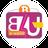 An icon of cryptocurrency exchange B4U