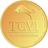 An icon of the cryptocurrency TCV-International (TCVI)