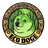 An icon of the cryptocurrency Eco Doge (ECODOGE)