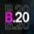 B20 (B20) icon