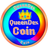 An icon of the cryptocurrency QueenDex Coin (QNX)