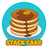 An icon of the cryptocurrency Stack Cake (StackCake)