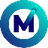 An icon of the cryptocurrency Machine Xchange Coin (MXC)
