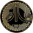 An icon of the cryptocurrency Atari Token (ATRI)