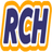An icon of the cryptocurrency Receh (RCH)