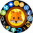 An icon of the cryptocurrency Coders (CODERS)