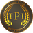 An icon of the cryptocurrency ThaneCoin (TPI)