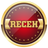 An icon of the cryptocurrency Receh Token (RECEH)