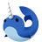 Narwhalswap (NAR) icon