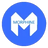 An icon of the cryptocurrency MORPHINE (MRP)