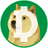 An icon of the cryptocurrency Dogecoin Cash (DOG)