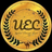 An icon of the cryptocurrency United Emirates Coin (UEC)