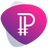 An icon of the cryptocurrency Psyche (USD1)