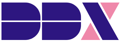 An icon of the cryptocurrency DerivaDAO (DDX)