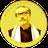 An icon of the cryptocurrency Bangabandhu coin (MUJIB)