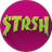 An icon of the cryptocurrency TRASH (TRSH)