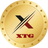 An icon of the cryptocurrency XTG Coin (XTG)