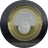 An icon of the cryptocurrency MoonPROTOCOL (MP)