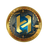 An icon of the cryptocurrency Herum (RAM)