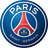 An icon of the cryptocurrency Paris Saint-Germain Fan Token (PSG)