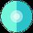 An icon of the cryptocurrency Metamoon (METAMOON)