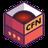 Cafeina token (CFN) icon