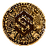 An icon of the cryptocurrency Satozhi (SATOZ)
