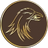 An icon of the cryptocurrency BlackDrop Gold (BLDGOLD)