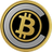 An icon of the cryptocurrency Bitcoin Scrypt (BTCS)