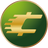 An icon of the cryptocurrency Cheetahcoin (CHTA)