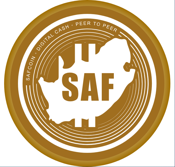 An icon of the cryptocurrency SAFCOIN (SAF)