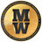 An icon of the cryptocurrency Masterwin (MW)