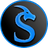 An icon of the cryptocurrency Smaugs NFT (SMG)