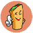An icon of the cryptocurrency Chickenkebab Finance (CHIK)