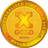 An icon of the cryptocurrency XGOLDCOIN (XGOLD)