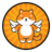 An icon of the cryptocurrency DOGERISE (DOGERISE)