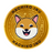 An icon of the cryptocurrency Hachiko (Inu)