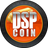 An icon of the cryptocurrency DSP Coin  (DSP)