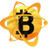 An icon of the cryptocurrency Bitcoin Atom (BCA)