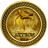An icon of the cryptocurrency AKTEONGOLD (AKTGOLD)