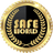 An icon of the cryptocurrency Safeworld (SWRLD)