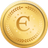 An icon of the cryptocurrency EvenCoin (EVN)