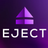 An icon of the cryptocurrency EJECT (EJECT)