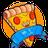 Pizza Swap Token (PIZZA) icon