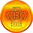 An icon of the cryptocurrency Crypto Bank Coin (CBC)