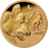 An icon of the cryptocurrency DingoCoin (DINGO)