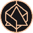 An icon of the cryptocurrency Alchemix USD (ALUSD)